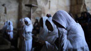 'Müjdeleme Yaptığı İçin' Pala ile Hristiyan Adama Saldırdılar