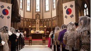 """Episkoposlar: """"Kore Yarımadası İçin Dua Edin"""""""