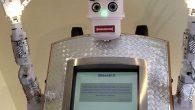 Beş Farklı Dilde Kutsama Yapabilen Robot Pastör Tartışma Yarattı