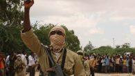 Kenyalı Militanlar, 4 Hristiyan'ı Öldürdü