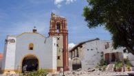 Papa'dan Meksikalılar İçin Dua