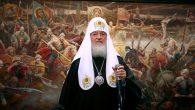 Patrik Kirill, Özbekistan'ı Ziyaret Ediyor