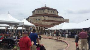 Rum Ortodoks Kilisesi İlkyardım Ekipleri İçin Merkez Oldu