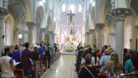 Tarihi Katolik Kilisesi'ne 3 Buçuk Yıl Sonra Peder Atandı