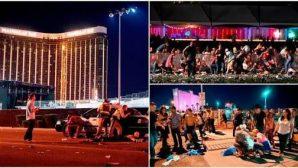 Las Vegas'ta Konsere Kanlı Saldırı