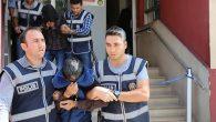 Diyarbakır'da Kilise Hırsızları Yakalandı