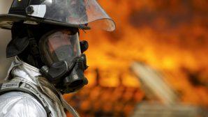 Güney Şili'de 4 Kilise Ateşe Verildi