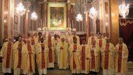 İstanbul'da Koruyucu Azizlerin Bayramı Kutlaması