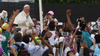 Katolik Nüfusu Dünya Çapında 12,5 Milyon Arttı