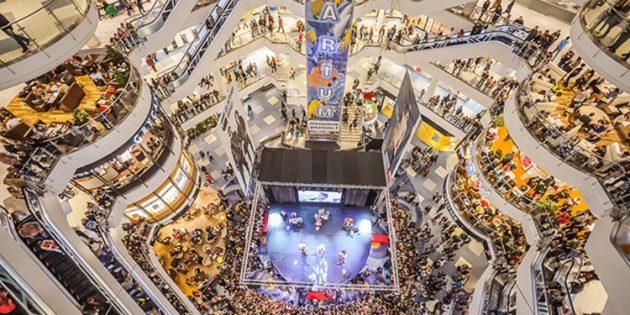Pazar Günleri İçin Alışveriş Yasağı Talebi