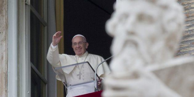 Papa Françesko'dan 'Emanet Para' Benzetmesi