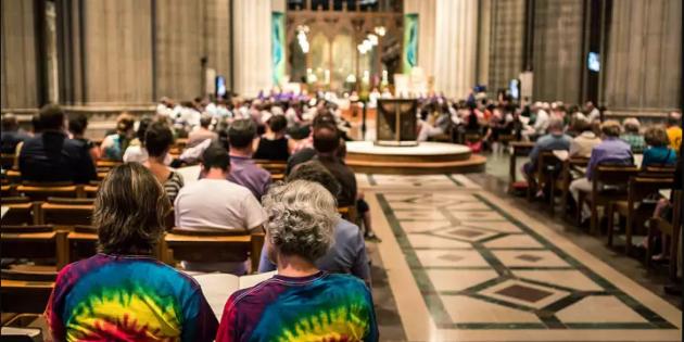 Anglikan Kilisesi, LGBT'den Özür Diledi