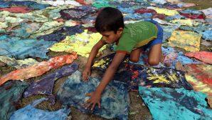 Bangladeşli Çocuklar, İnsan Kaçakçılığı ve İstismar Tehlikesi Altında