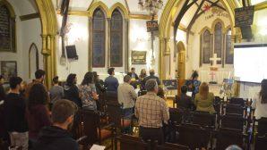 İzmir'de Reform'un 500. Yılı Kutlandı