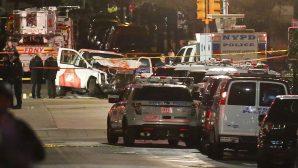 New York'ta Terör 8 Can Aldı