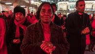Kiliseler Zulüm Görenler İçin Kırmızı Işıklarla Aydınlatılacak