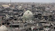 Hristiyanlar Evlerine Geri Dönemezse Savaş Kaybedilebilir