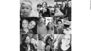 Teksas'daki Kilise Saldırısında Aynı Ailenin 8 üyesi Hayatını Kaybetti
