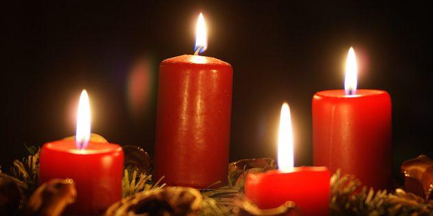 Advent: İsa Mesih Geliyor Ve Bu Sefer Çok Daha Başka Olacak!
