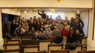 Uyanış Gençliği Ankara'da Buluştu