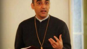 Iraklı Episkopos, Kaçırılma Hikayesini Kitabında Anlattı!