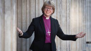 Londra, Üçüncü Kez Kadın Episkopos Seçti