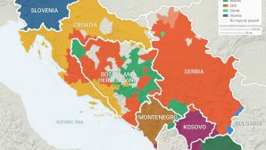 Anketler Balkanlarda Dini İzleri Güçlü Gösteriyor