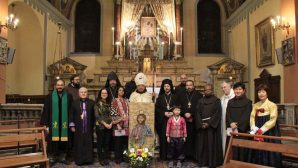 The Week of Prayer for the Unity of Christians has started in Istanbul