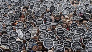 Hrant Dink, Ölümünün 11. Yılında Anıldı