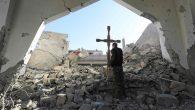 2017 Yılına Göre Hristiyanlara Yapılan Zulümler Arttı