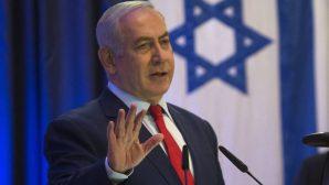 İsrail Başkanı, Hapse Atılan Hristiyanlar İçin İran Dışişleri Bakanı'na Öfkelendi