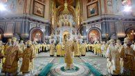 Rus Ortodoks Kilisesi, 6 Ocak'ta Noel'i Kutladı