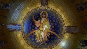 """Dev Mozaik"" Aziz Sava Ortodoks Katedralinin Dekorasyonuna Eklendi"