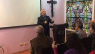Pastör Behnan Konutgan Yeni Kitabını Tanıttı
