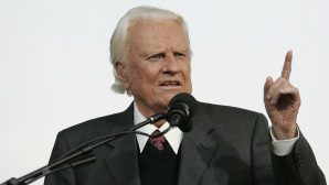 Billy Graham: 20. Yüzyılın En Etkili Müjdecisi