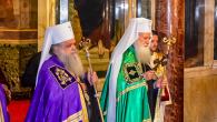 Bulgar Patrik Neofıt, Makedonya Kilisesi'nin Geleceği İçin Umutlu