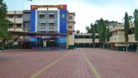 Hindu Radikaller Hindistan Madhya Pradesh'de Katolik Okuluna Karşı Çıkıyor