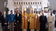 Mesih İsa'nın Aziz Pavlus'a Görünmesi Tarsus'ta Kutlandı