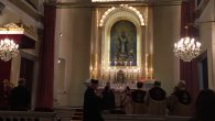 """Vartanants"" Feast was celebrated at the Armenian Catholic Church"