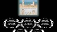 """7 Rewards from USA to the film """"Way Back Home"""""""