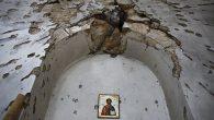 Suriye'de Yıkılan Kiliseler Viyana'da Tanıtıldı