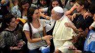 Papa Françesko'nun Bir Kitabı Daha Çıkıyor