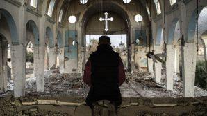 Ortadoğu'daki Hristiyanların Gelecek Kaygısı