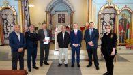 Başkonsolos'dan Süryani Kilisesi Ziyareti