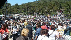 23 Nisan'da Binlerce Kişi Büyükada'ya Akın Edecek