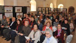 Tarihi Rum Ortodoks Kilisesi'nde Klasik Müzik Dinletisi İcra Edildi