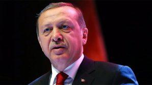 Cumhurbaşkanı Erdoğan'dan Ermeniler İçin 1915 Mesajı