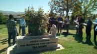 Zirve Yayınevi Katliamı'nın Kurbanları Mezarları Başında Anıldı