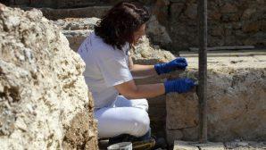 Keşfedilen Firavun Heykeli, İncil'i Doğruluyor