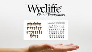 Kutsal Kitap, Dünyadaki Tüm Işaret Dillerine Çevriliyor